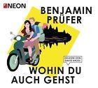 Wohin du auch gehst von Benjamin Prüfer (2012)