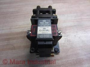 Allen-Bradley-700-CL310A1-Relay-700CL310A1