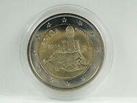 *** 2 EURO Gedenkmünze SPANIEN 2014 Park Güell Gaudi Münze Coin KMS Spain Espana