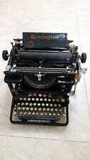 Antique/Vintage Remington Standard Typewriter Working condition