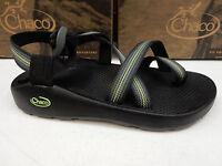 Chaco Mens Sandals Z/2 Classic Split Black Size 13