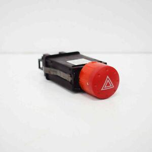 Bouton d'interrupteur d'avertissement de danger Audi TT 8N 8N0941509B