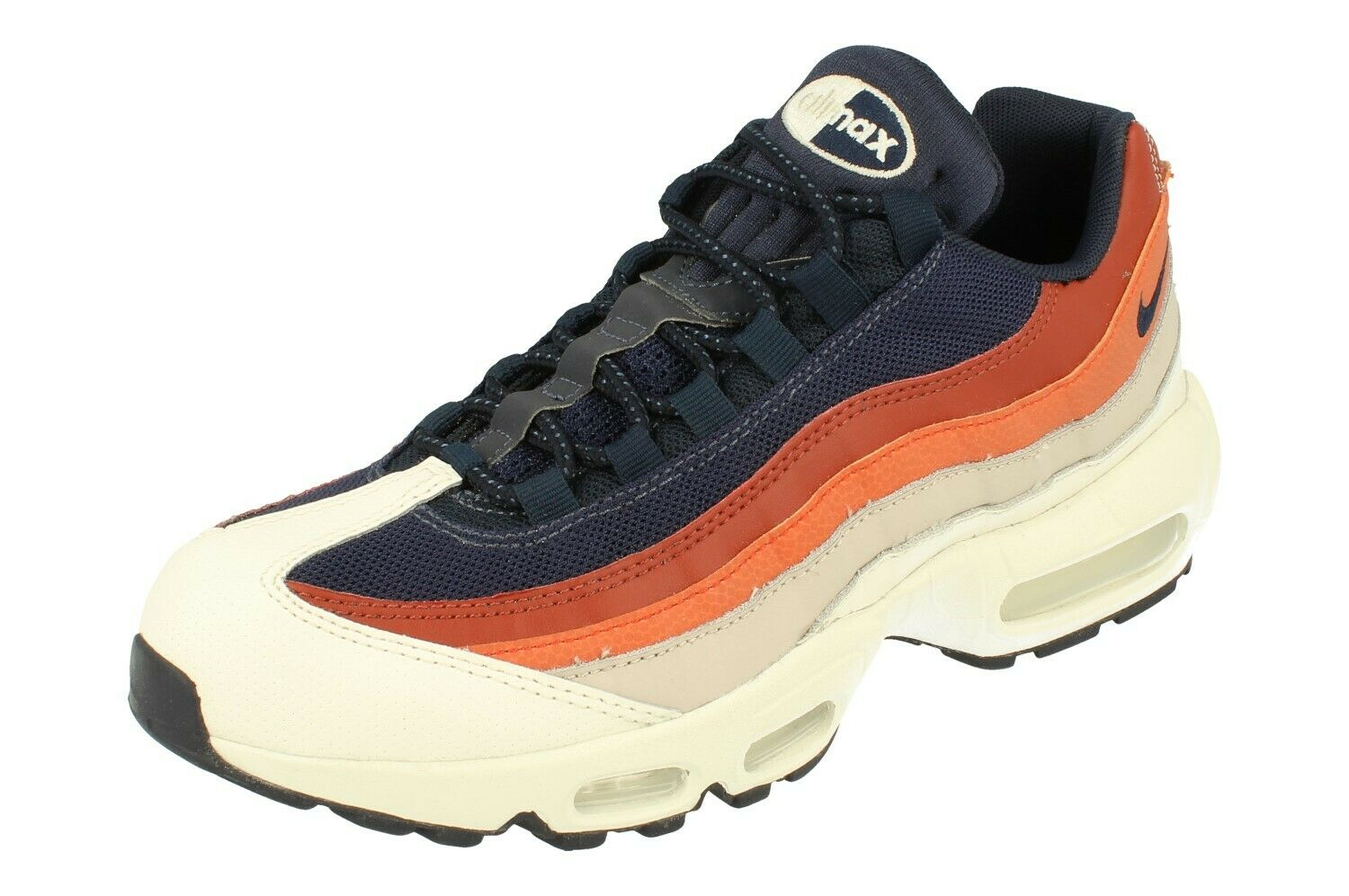 Nike Air Max 95 Essential Mens Running Trainers 749766 Sneakers shoes 108