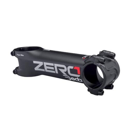 Deda Zero 1 Stem 120mm Black w// Red Accent