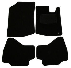 Peugeot 308 Tailored car mats ** Deluxe Quality ** 2013 2012 2011 2010 2009 2008