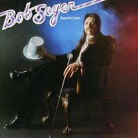 Bob Seger - Beautiful Loser [new Cd] on Sale