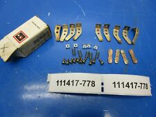 New 373B331G09 3 Pole Size 1 Contact Kit