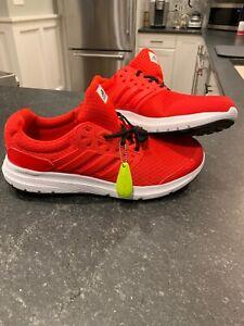 adidas cloudfoam ortholite red- OFF 61