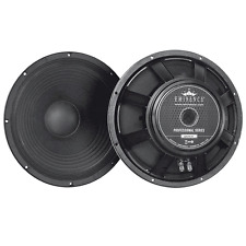 Eminence Kappa Pro 15A 500W PA Replacement Speaker 15 in.