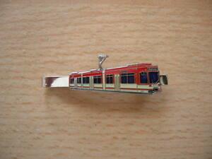 Krawattenklammer-Strassenbahn-Erfurt-Art-8242-Stadtbahn-Zug-Lok-Lokomotive