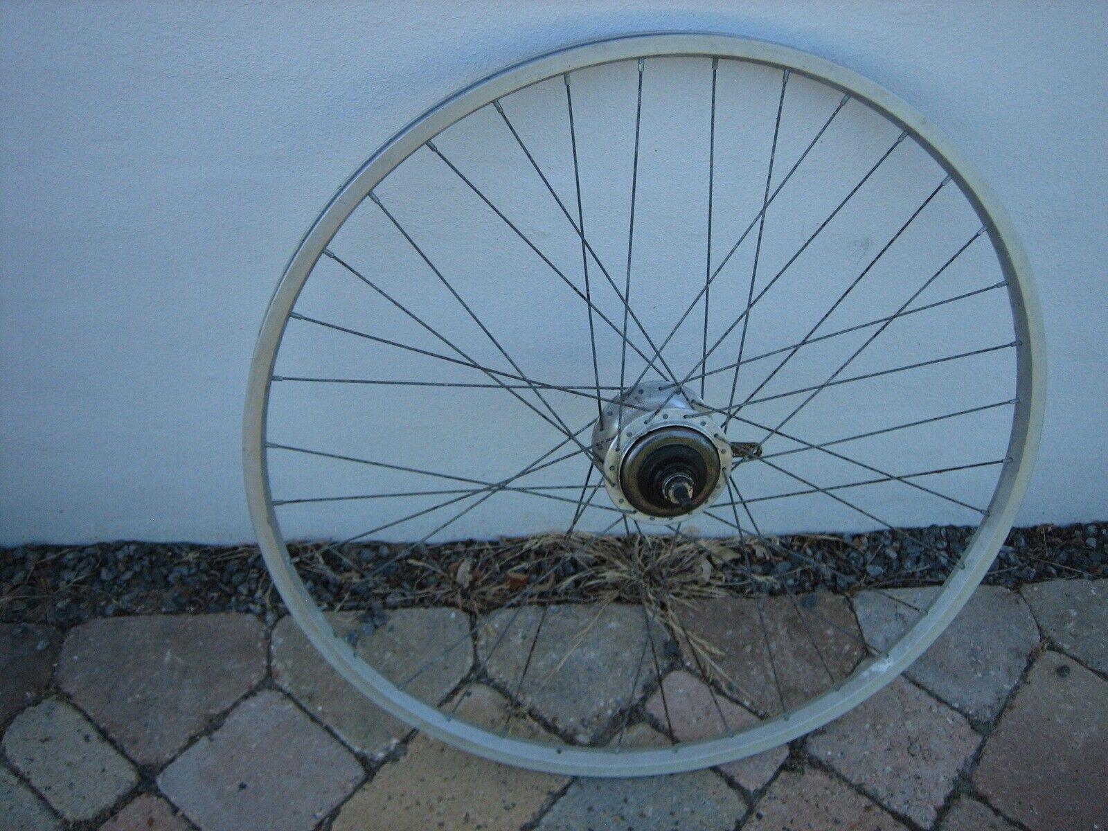 Hjul, 7 Gear