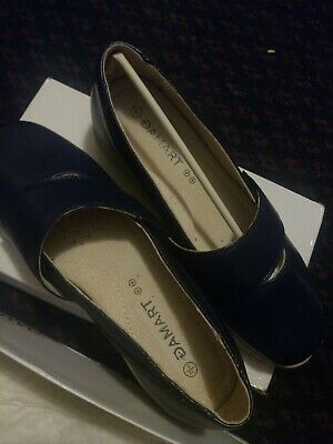 Damart Comfort Shoes Ladies New Size 6
