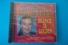 """BRIAN POOLE OF THE TREMELOES """" SILENCE IS GOLDEN """" CD RED LIVE SEALED"""