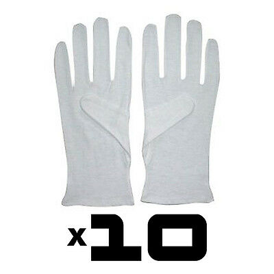 10 PAIRS BOXING COTTON INNERS GLOVES PUNCH SWEAT LINER HAND PROTECTOR WRAPS KICK