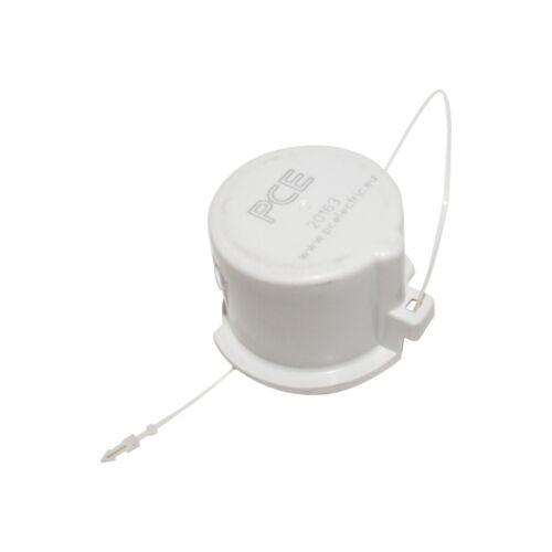 20163 conectores accesorios protección 16a conector ip67 macho