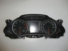 Audi A4 8K TFSI FSI FIS + MFA High Tacho Cluster Kombiinstrument 8K0920930A T98