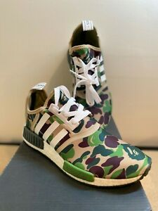 Details about Adidas NMD R1 Bape