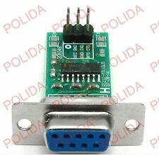 1PCS NEW MAX232 RS232 To TTL Converter/Adapter 5V 3.3V Module Board