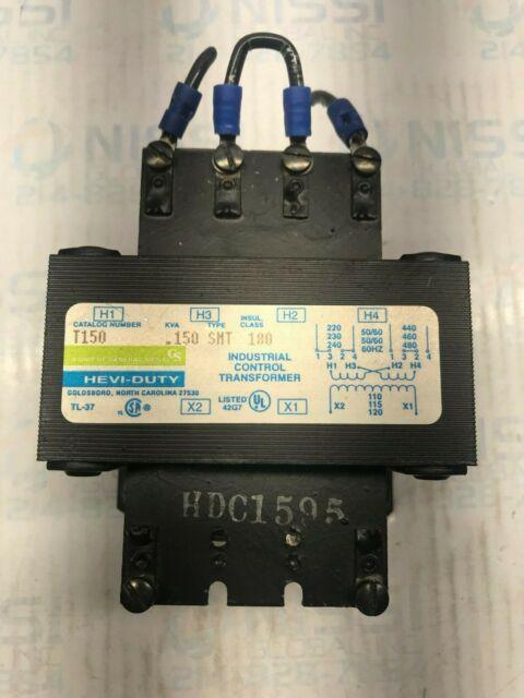 HEVI-DUTY T150 Transformer