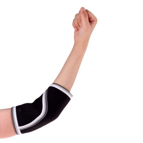 1 Paar Neopren Bandage Kompressionsbandage Ellenbogen Ellbogen Bandage