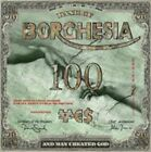 and Man Created God 0782388080828 by BORGHESIA CD