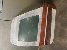 VERY NICE MOONEY M20K 231 AIRCRAFT AVIATION CABIN ENTRY DOOR ASSY