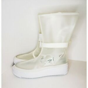 Nike Women's Nike Air Force 1 Sage High Platform Sneaker, Size 6 M White from NORDSTROM | People