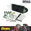 thumbnail 1 - Derale Series 7000 Engine Oil Cooler Kit w/ Sandwich Adapter - DP15505