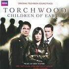 Torchwood: Children of Earth [Original Television Soundtrack] by Ben Foster (Conductor/Arranger) (CD, Jul-2009, Silva America)