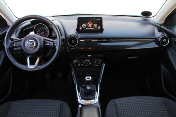 Mazda 2 1,5 Sky-G 90 Niseko billede 6