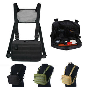 Adjustable-Mens-Chest-Bag-Tactical-Molle-Harness-Chest-Storage-Pouch-Bag-Airsoft