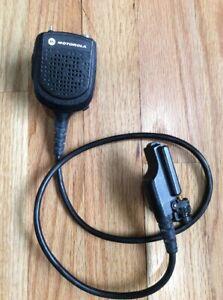Motorola-Radio-Microphone-Mic-24-034-RMN5073B-RMN5073-XTS2500-1500