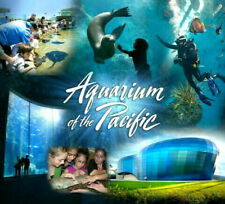 AQUARIUM OF THE PACIFIC TICKETS SAVINGS   A PROMO DISCOUNT TOOL $20.95/$23.95
