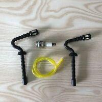 Fuel Line Filter Spark Plug Stihl 015 015av 015l 015r Fs150 Fs151 1116 358 7700