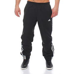 04d1fb2da66a93 Das Bild wird geladen Adidas-Herren-3-Streifen-Samson-2-Hose-Trainingshose-