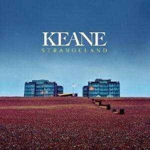 Keane-Strangeland-Ltd-SUPER-DELUXE-EDT-CD-DVD-NUOVO