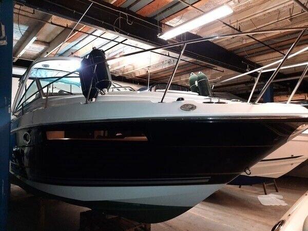 Monterey 295SY 30 Fods Årg. 2017 SOLGT..., Motorbåd,