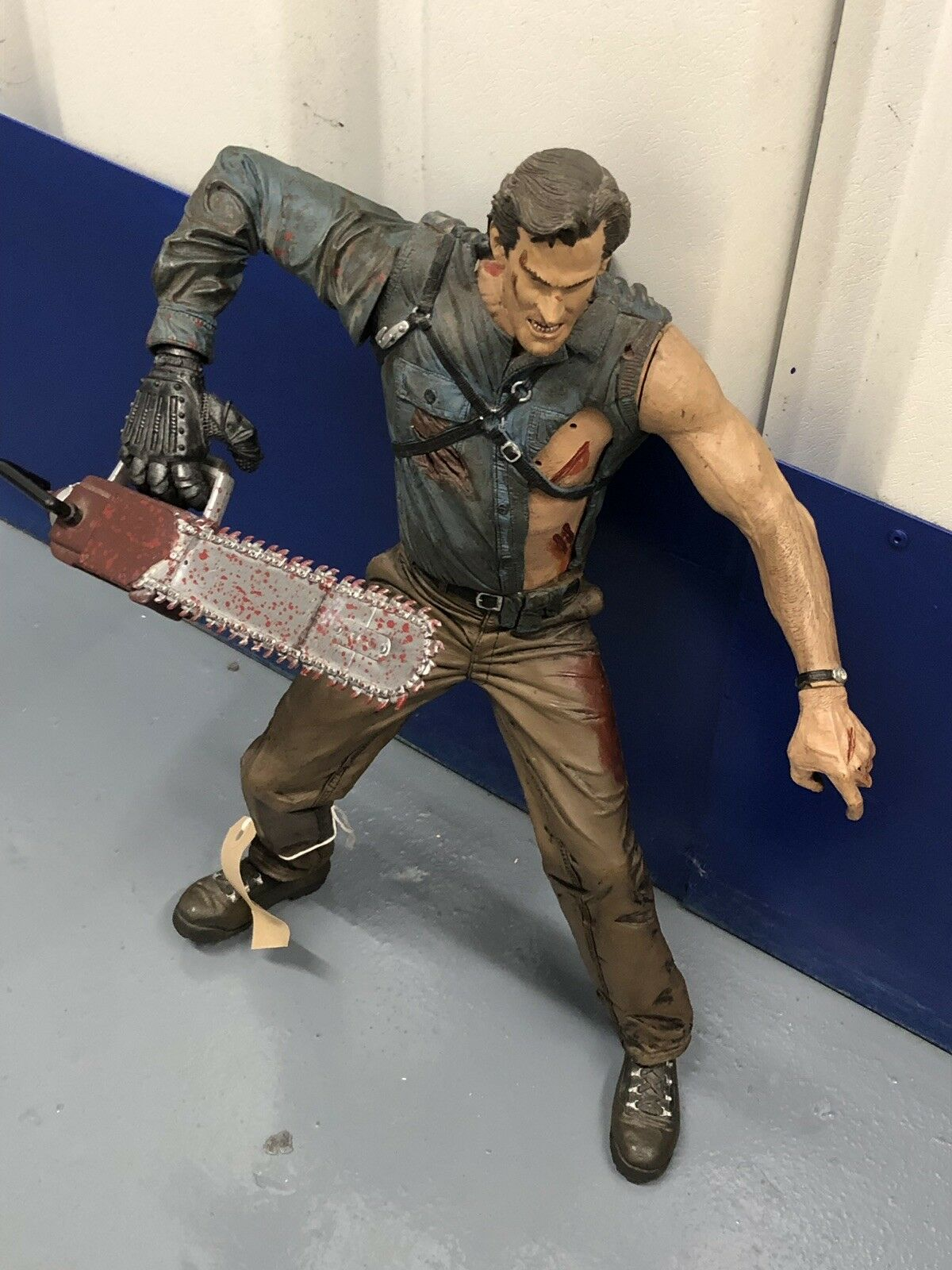 McFarlane Toys Evil Dead Army Of Darkness - - - Ash 18