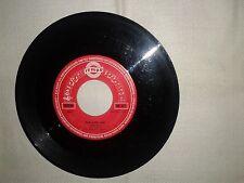 Lutz Dietmar / Rock-A-Beatin'-Boogie-Disco Vinile 45 Giri STAMPA GERMANIA 1957