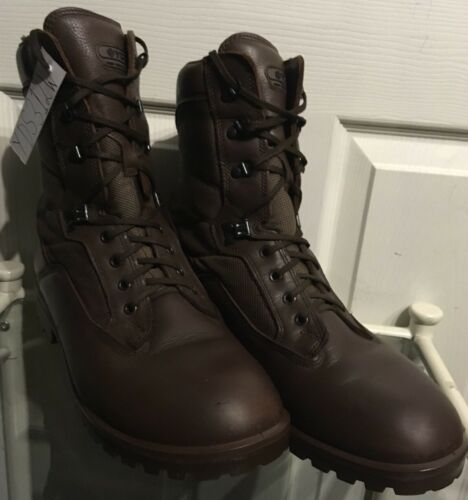 Combat Boots Marrone Yds312w Genuine assault Yds 12w Kestrel Maschio Mtp Army Issue UI0zw