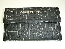"""Serendipity Valentino"" Clutch Wallet 710SV Black"
