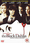 The Black Dahlia (DVD, 2007)