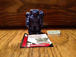 Transformers-The-Last-Caballero-Pequenas-Turbo-Changers-Serie-4-Soundwave