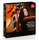 Martha Argerich Edition: Solos & Duos (CD, May-2011, EMI Classics)