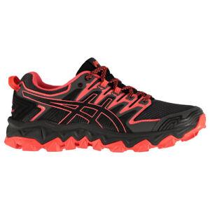 Asics-Gel-Fujitrabuco-Laufschuhe-Damen-Sportschuhe-Turnschuhe-Jogging-6015
