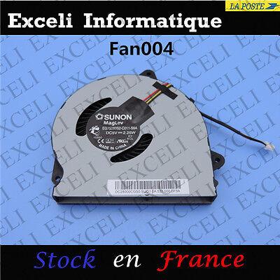 Lenovo Ventilateur 70 Cooling CPU Ideapad Fan G40 DC28000CGS0 Refroidissem rpqAxpw6X
