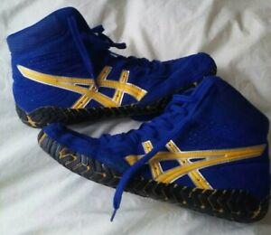Asics Aggressor 1 Wrestling Shoes OG