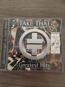 ****Take That Greatest Hits**** - Erding, Deutschland - ****Take That Greatest Hits**** - Erding, Deutschland