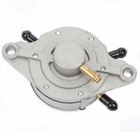 Dual Outlet Fuel Pump For Snowmobile Atv Shifter Kart Df52-21