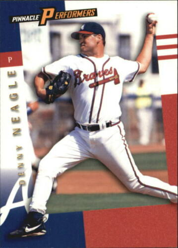 A3779 - You Pick 1998 Pinnacle Performers BB 1-150 +Inserts 10+ FREE SHIP